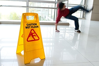 Slip & Fall / Premises Liability