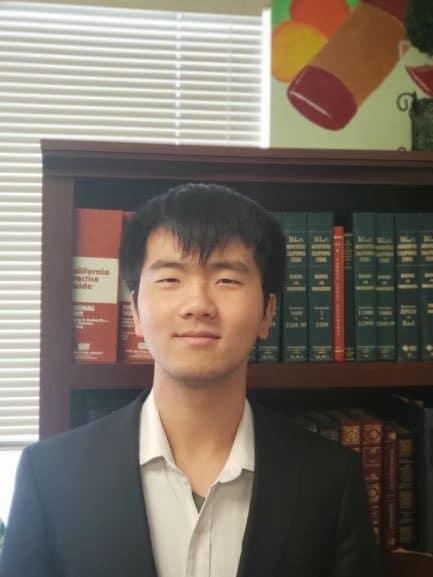 Peter Wen's Profile Image